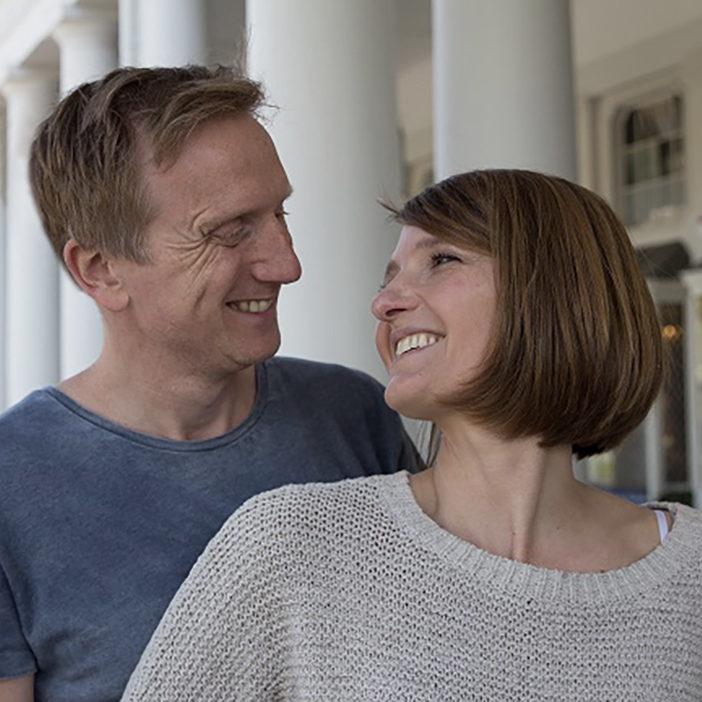 Holger und Romana Gründer Unit Yoga