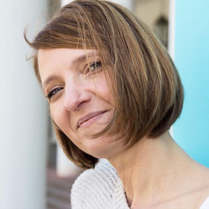 Romana Lorenz-Zapf Gründerin Unit Yoga