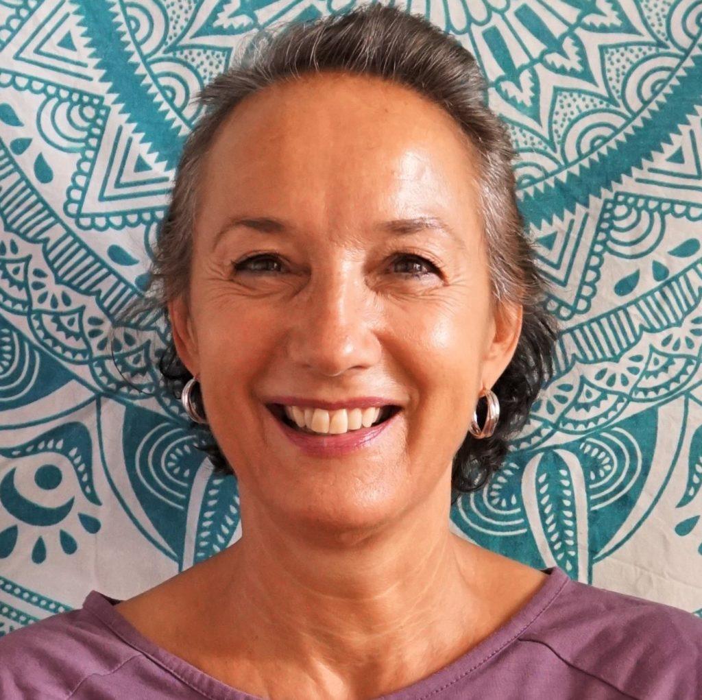 Andrea Steinhäuser Referentin Ausbildung Unit Yoga