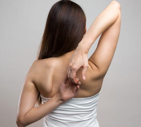Yogatherapie Der Oberkörper