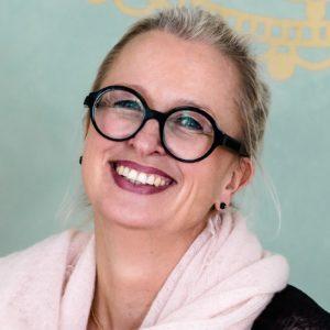 Christina Faller