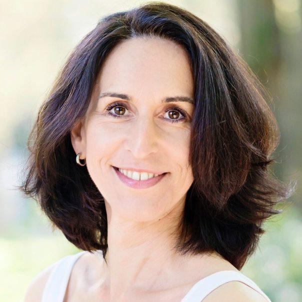 Melanie Taapken Referentin UNIT Yoga Ausbildungen