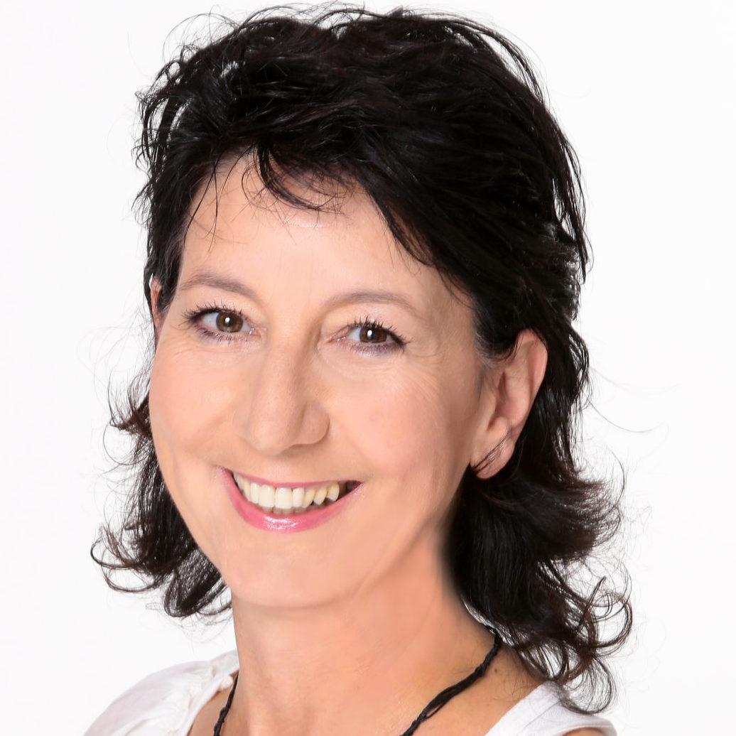 Ursula Engel Referentin UNIT Yoga Ausbildungen