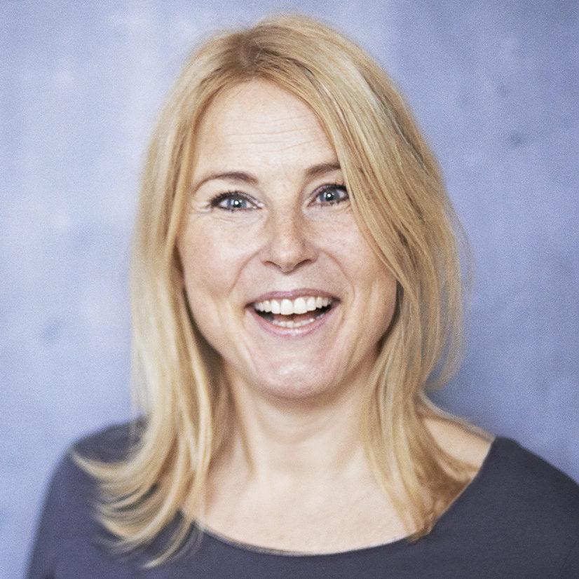 Iris Schwarz Referentin UNIT Yoga Ausbildungen