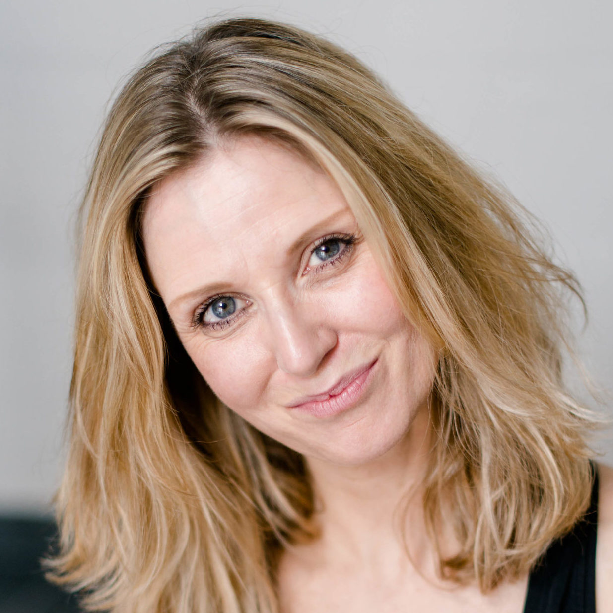 Yvonne Kesselring Referentin UNIT Yoga Ausbildungen