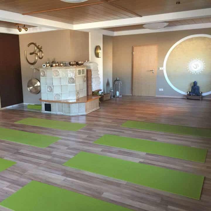 Freiraum Yogaraum Schwalbach