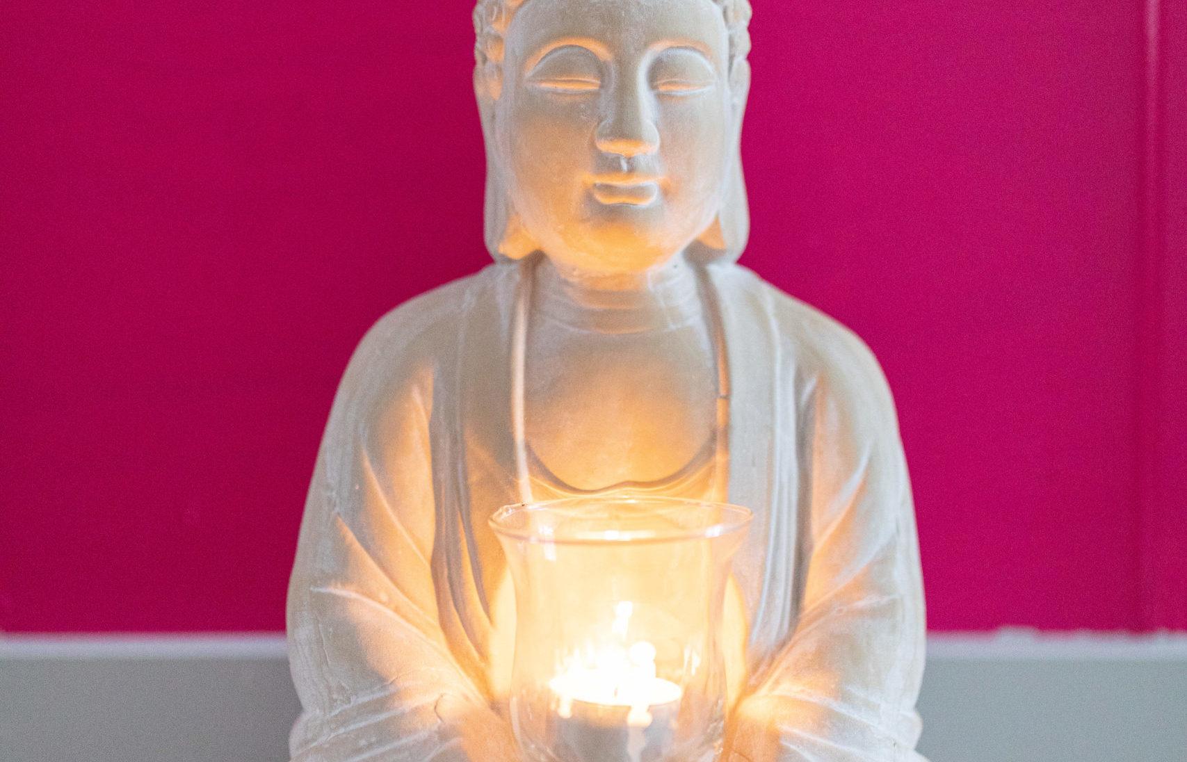 Gesundheitscoaching & NORDERNEYaktiv Buddha
