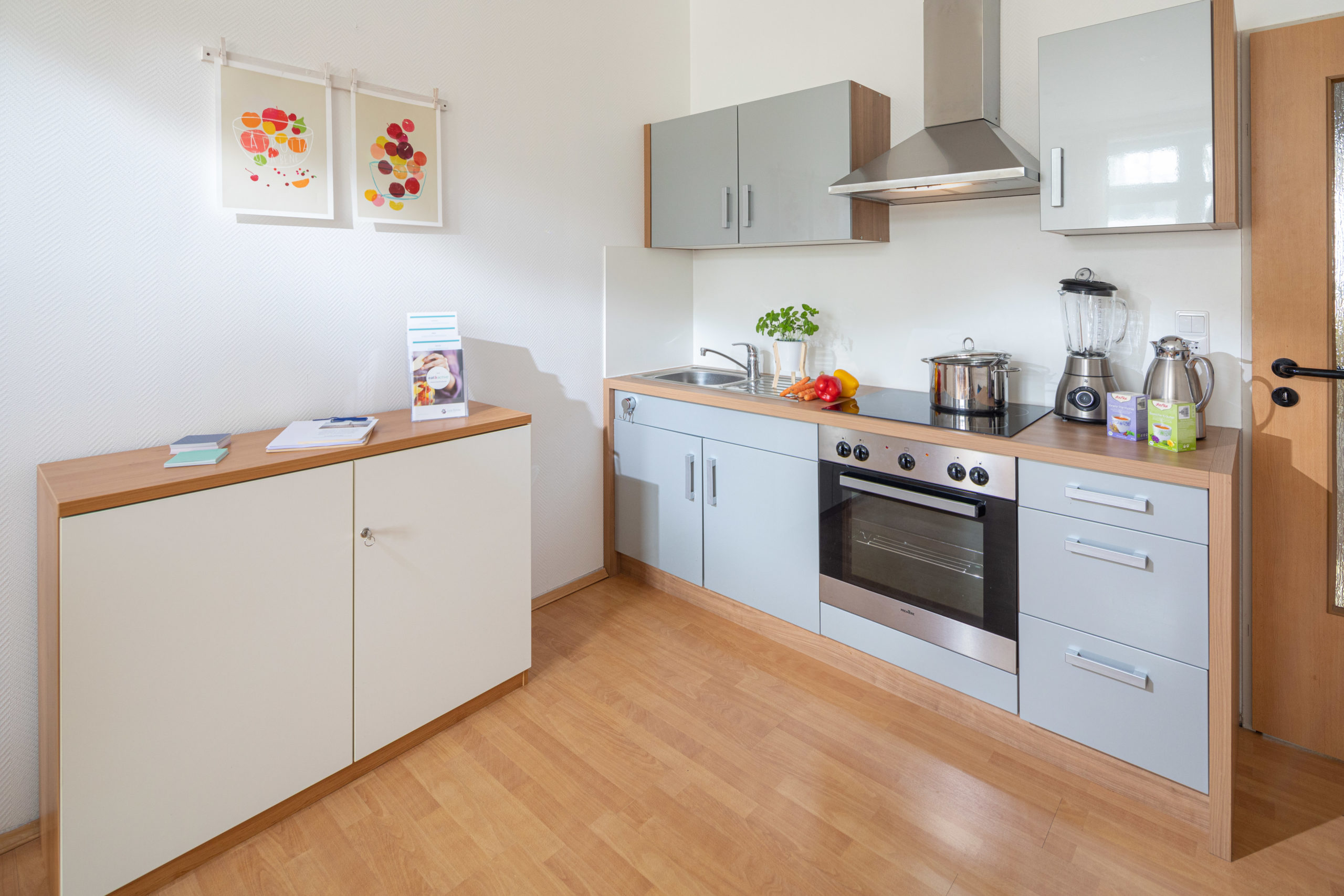 Norderney Küche