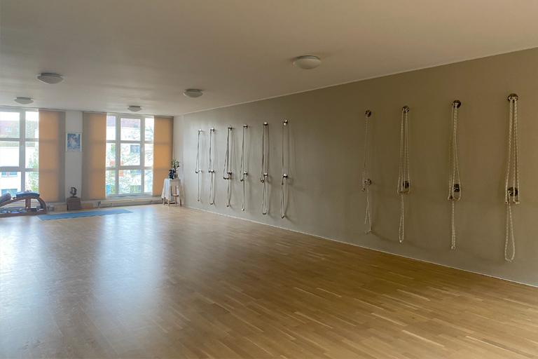 Yogaraum Leipzig Yogalehrer Ausbildung UNIT Yoga