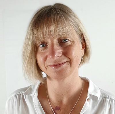 Sabine von Rüden Referentin UNIT Yoga Ausbildung